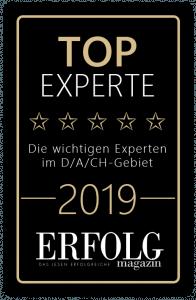 Ernst und Kollegen, Top Experte